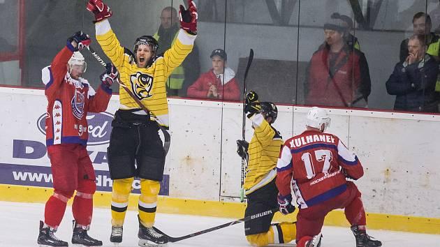 HC Moravské Budějovice 2005.