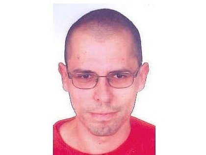 Martin Tesař z Třebíče.