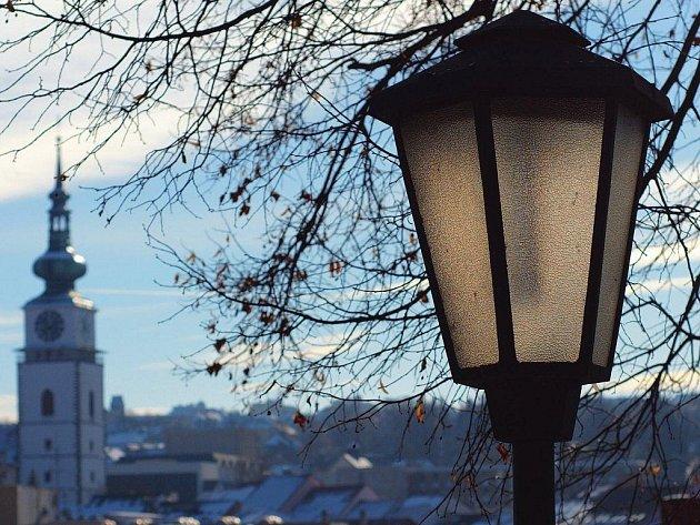 Kalendáři města Třebíče pro rok 2010 se dostalo nebývalé pocty. Byl umístěn do muzejních sbírek petrohradské Ermitáže.