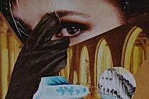 Jan Dočekal: koláž za série v internetovém magazínu Agulha Revista de Cultura, číslo 134, květen 2019. Série obsahuje čtyřicet šest Dočekalových děl. Dle zvyklostí brazilského vydavatele jsou uvedeny bez názvu, bez rozměrů a bez roku vzniku.