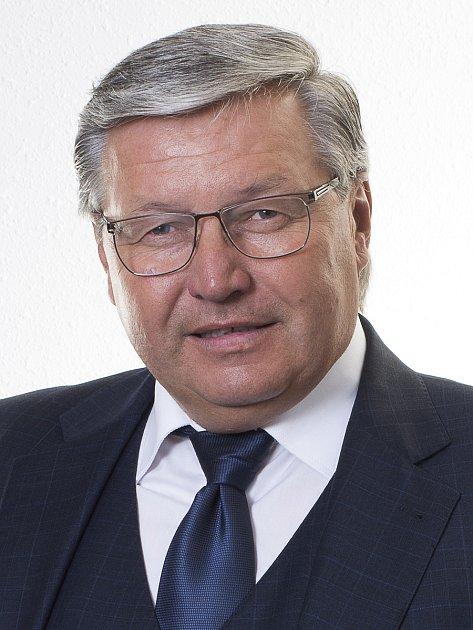 Vlastimil Bařinka, Moravské Budějovice
