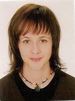 Pracovnice Občanské poradny Hana Benešová.