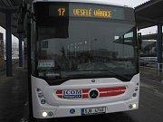 Jediným účastníkem a vítězem soutěže na provozovatele městské autobusové dopravy v Třebíči je společnost Trado MAD koncernu Icom transport.