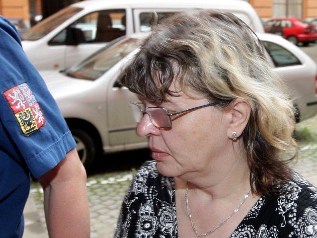 Silvia Puškášová