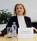 Eva Kratochvílová
