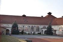 Sokoli v Moravských Budějovicích plánují rozsáhlou rekonstrukci. Do plánování se přes dotazník zapojili i místní.