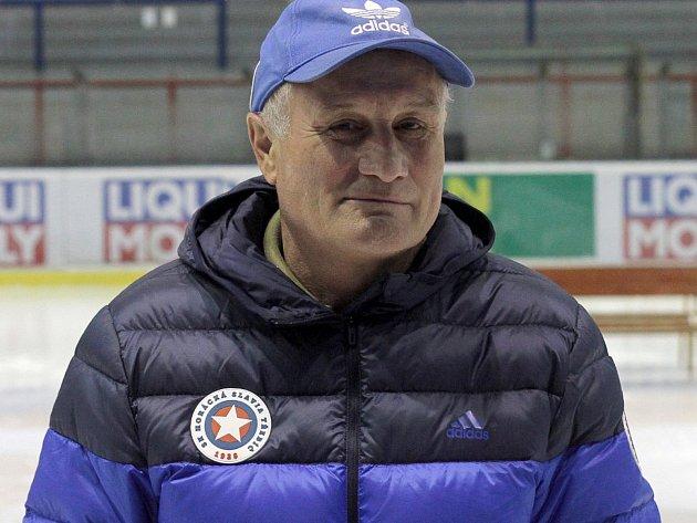 Štěpán Oberreiter.