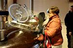 Pivovar v Kamenici nad Lipou.