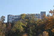 V Nemocnici Třebíč finišují s dodělávkami nového pavilonu, v sobotu 25. listopadu tam bude Den otevřených dveří.