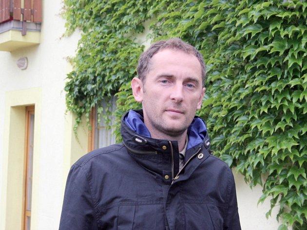 Miroslav Křišťál.