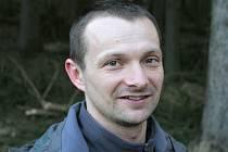 Martin Hejátko.