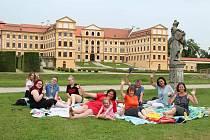 Česko jde spolu na piknik