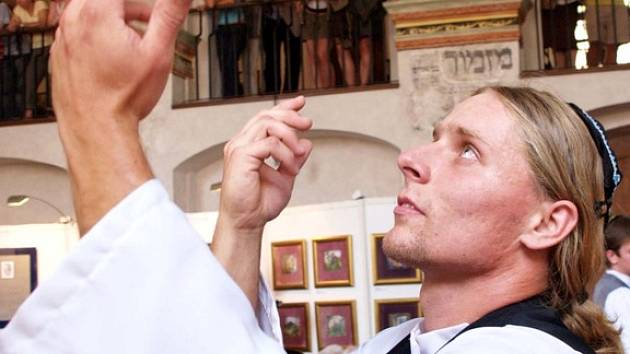 Třebíčský festival židovské kultury začíná v neděli 1. srpna v Zadní Synagoze. Pravidelným účinkujícím se stala třebíčská taneční skupina Yocheved. Ta se návštěvníkům představí i letos, tentokrát v neděli 3. srpna v 16 hodin.