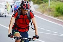 V Třebíči má být pro cyklisty do dvou let bezpečněji. Radnice chystá cyklokoridory, které propojí okraje města.