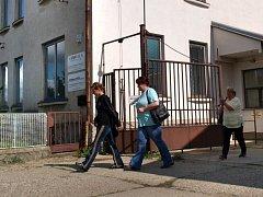 Výrobce dámské a pánské obuvi moravskobudějovická firma Growela oznámila svoji likvidaci.