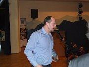 Sportovní akcí roku v Třebíči bylo vyhlášeno finále Českého baseballového poháru, ve kterém domácí Nuclears Na Hvězdě před televizními kamerami podlehli brněnským Drakům. Cenu převzal předseda oddílu Jan Urbánek.