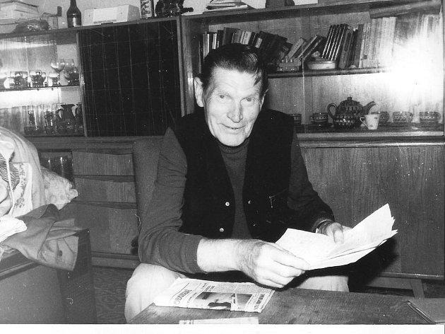 Václav Hrůza.