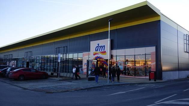 Ve Stop Shopu přibývají další prodejny