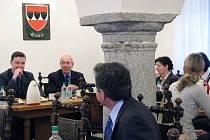 Valná hromada svazku obcí a měst České republiky na jejichž území se nachází památka zapsaná na seznam UNESCO s názvem České dědictví UNESCO se uskutečnila v pátek v Třebíči.