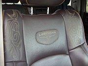 Třebíčský Longhorn slouží přesně k tomu účelu, ke kterému byl vyroben.
