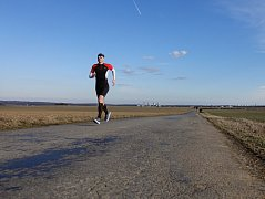 Ultramaratonec Dvořák se neustále překonává