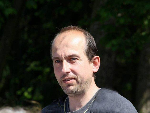 Petr Urbánek