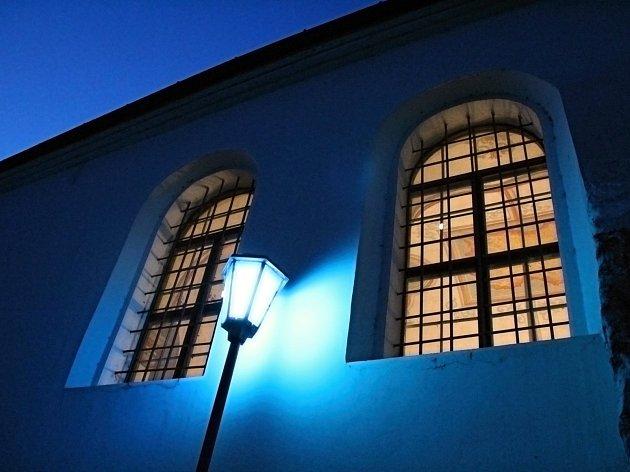 V třebíčské synagoze bude mimořádný americko-český koncert