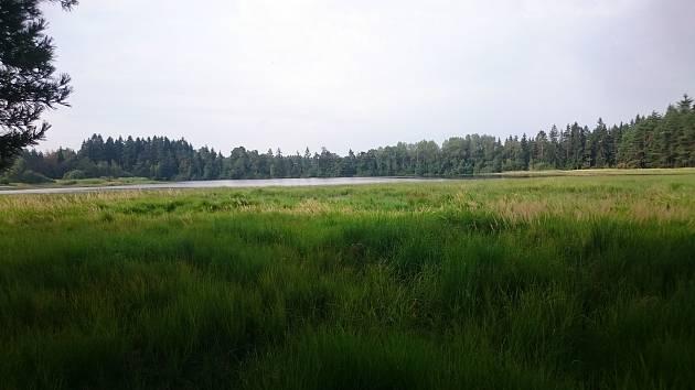 Pramen řeky Oslavy leží jinde, zjistili hydrologové