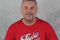 Roman Mejzlík by se rád u A-týmu usadil na delší dobu.