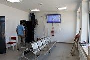 Jaroměřice mají nový dopravní terminál.
