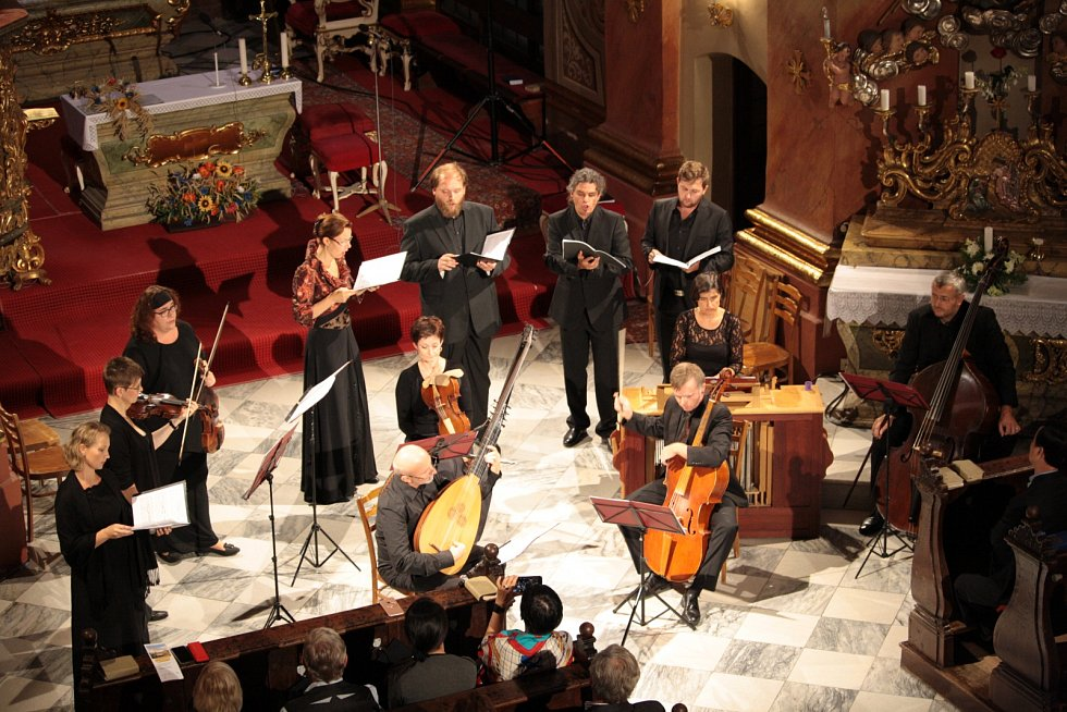 Mezinárodní hudební festival Petra Dvorského