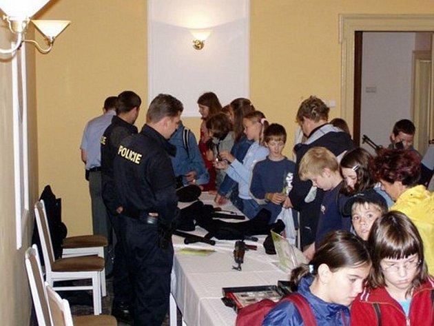 Kraj Vysočina se v prevenci kriminality hodlá vedle potenciálních pachatelů zaměřit i na případné oběti trestných činů.