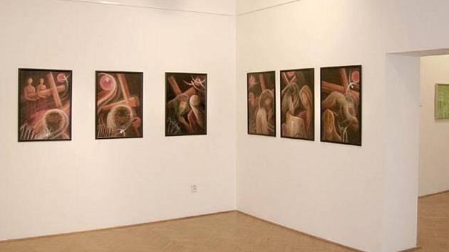 Muzeum Vysočiny a galerie v Jihlavě pořádají muzejní noc.