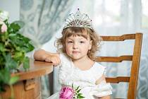 Staň se princeznou na zámku v Polici.