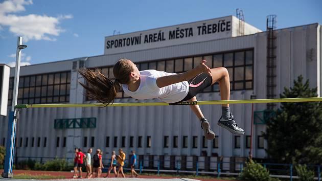 Atletika zhustila svoji termínovou listinu