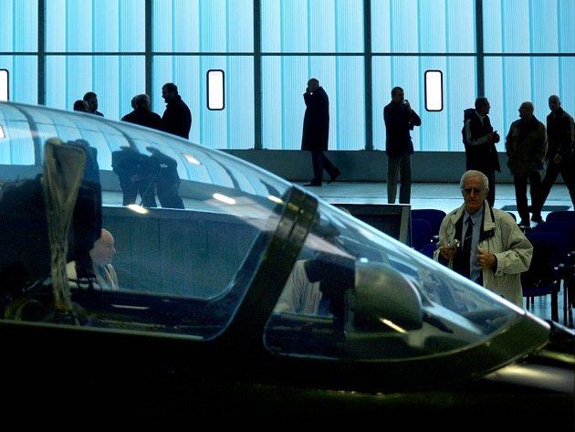 Mimořádné cvičné letadlo L–39 Albatros bylo koncem 60. let určeno pro státy bývalé Varšavské smlouvy.