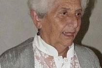 Marta Kottová.