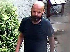 O pomoc se zjištěním totožnosti muže, kterého o uplynulém víkendu srazil vlak, žádají veřejnost třebíčští policisté.