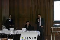 Hlavním tématem Regionální dopravní konference v Třebíči byla silnice I/23.