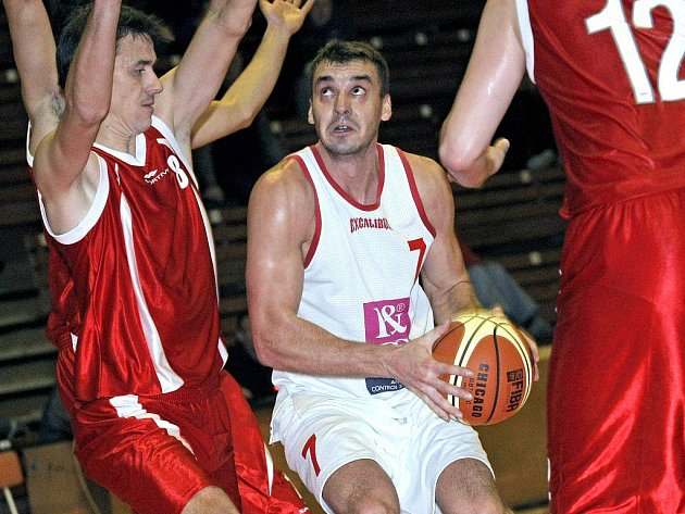 Svěřenci Vladimíra Smitala v Mohelnici i v Šumperku první čtvrtiny prohráli a výsledek poté dokázali otočit.