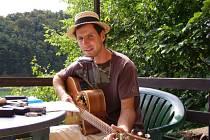 Letos přijede též australský host, špíz se koná popáté. Na snímku je Pavel Pokorný.