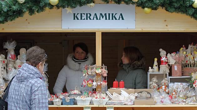 ANKETA: Kde by mohly být třebíčské vánoční trhy?