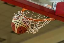 Basketbalisté Třebíče B získali v Jihomoravské lize dvě vítězství