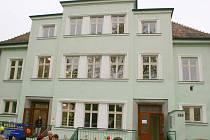 Dům dětí ve Špirkově vile v Náměšti