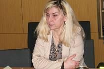 Ředitelka třebíčské hvězdárny Jana Švihálková.