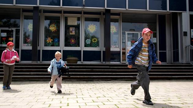 Základní škola v Rudíkově