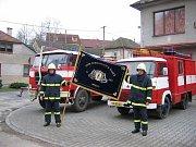 Opatovští hasiči oslavili před dvěma léty 125 let trvání sboru.