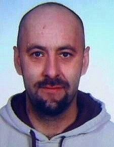 Kriminalisté se obracejí na veřejnost se žádostí ospolupráci při pátrání po hledaném jednačtyřicetiletém Vlastimilu Brabcovi zTřebíčska.