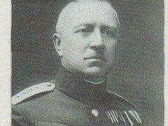Brigádní generál Karel Urbánek
