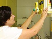 V jihlavské nemocnici mají nové přístroje na záchranu lidských životů.